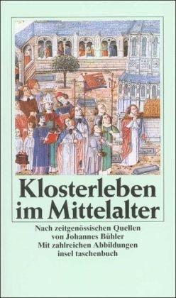 Klosterleben im Mittelalter (insel taschenbuch): Simmel, Georg