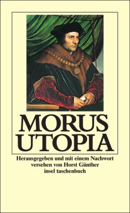 Utopia.: Thomas Morus, Hermann