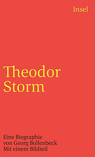 9783458330479: Theodor Storm