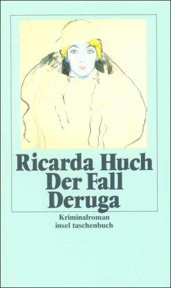 9783458331162: Der Fall Deruga