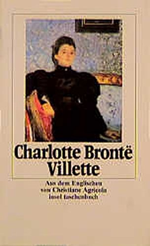 9783458331476: Villette