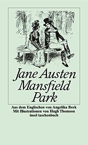 Mansfield Park.: Jane Austen, Hugh