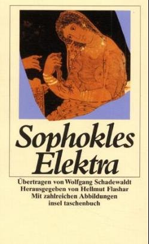 9783458333166: Elektra