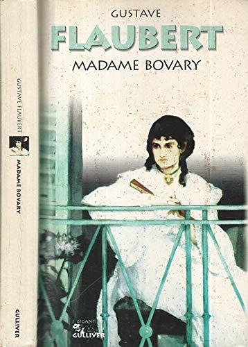 Beispielbild für Madame Bovary. zum Verkauf von medimops