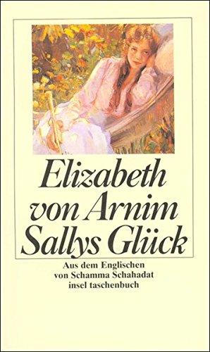 9783458334644: Sallys Gl�ck