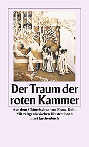 9783458334729: Der Traum der roten Kammer: 1772