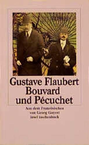 9783458335610: Bouvard und Pecuchet.