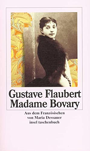 9783458335641: Madame Bovary.