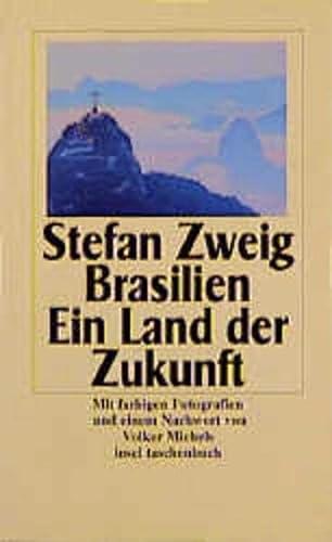 9783458335894: Brasilien. Ein Land der Zukunft.