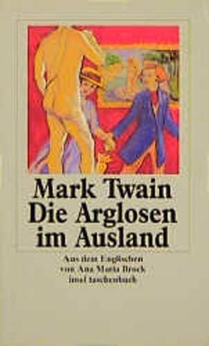Die Arglosen im Ausland. (3458335943) by Mark Twain; Norbert Kohl