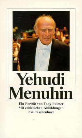 9783458336891: Yehudi Menuhin