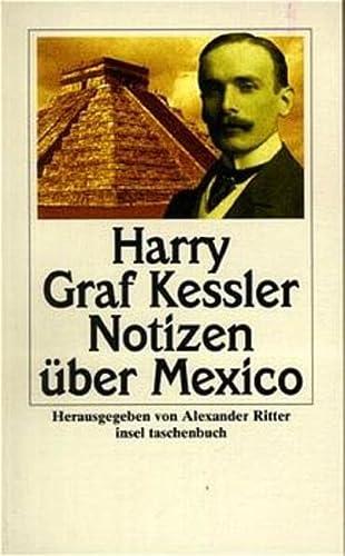 9783458338765: Notizen über Mexiko