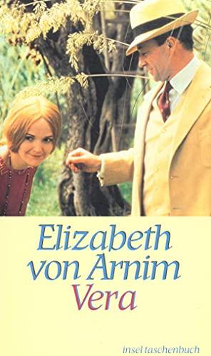 Vera. - Arnim, Elizabeth Von