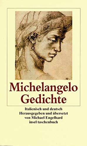 9783458339991: Gedichte. Italienisch und deutsch