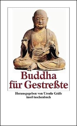 Buddha für Gestreßte (insel taschenbuch): Buddha