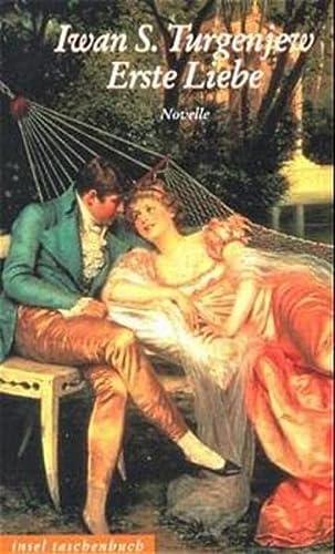 Erste Liebe: Turgenev, Ivan