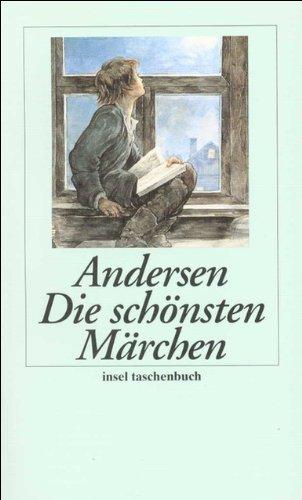 9783458343516: Die schönsten Märchen