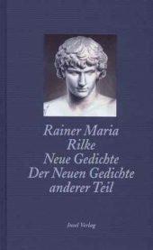 9783458343875: Neue Gedichte