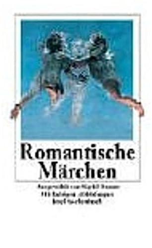 9783458345299: Romantische Märchen.