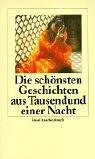 Die schönsten Geschichten aus Tausendundeiner Nacht: Littmann, Enno: