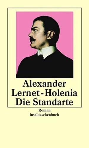 9783458345480: Die Standarte: Roman (insel taschenbuch)