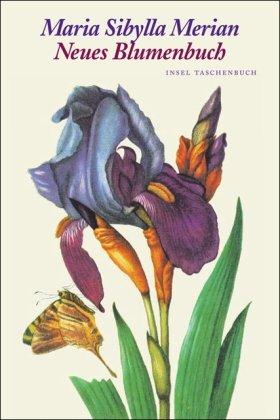 9783458346272: Neues Blumenbuch