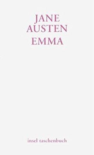 9783458346531: Emma.