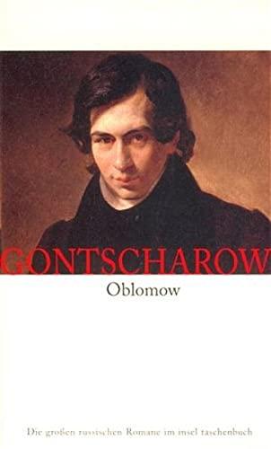 Oblomow: Gontscharow, Iwan Aleksandrowi
