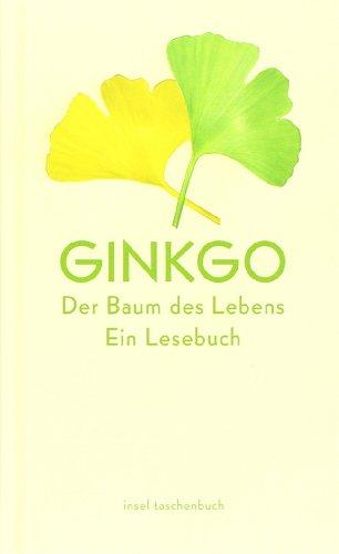9783458346951: Ginkgo.