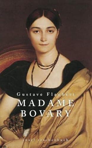9783458347118: Madame Bovary.