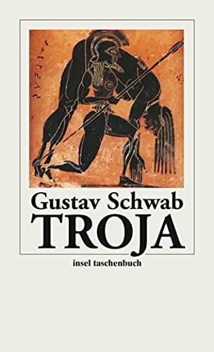 Troja: Schwab, Gustav