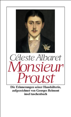 9783458347477: Monsieur Proust