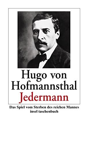 9783458348139: Jedermann