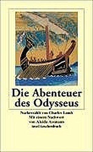 Die Abenteuer des Odysseus: Lamb, Charles
