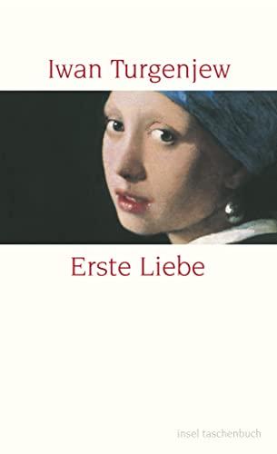9783458348382: Erste Liebe