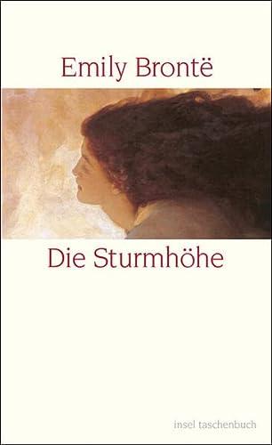 Sturmhöhe: Bronte, Emily