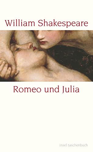 Romeo und Julia: Shakespeare, William