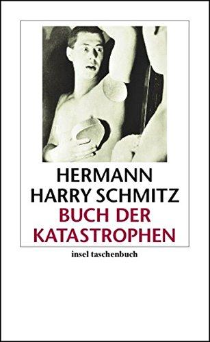9783458348863: Buch der Katastrophen: Satirische Kurzgeschichten