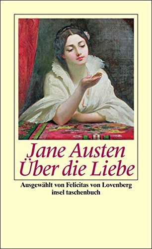 Über die Liebe (insel taschenbuch) - Austen, Jane