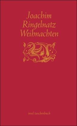 Weihnachten: Ringelnatz, Joachim