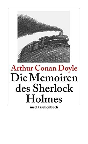 9783458350187: Die Memoiren des Sherlock Holmes