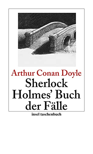 9783458350217: Sherlock Holmes' Buch der  Fälle