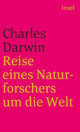 Reise eines Naturforschers um die Welt (insel: Darwin, Charles
