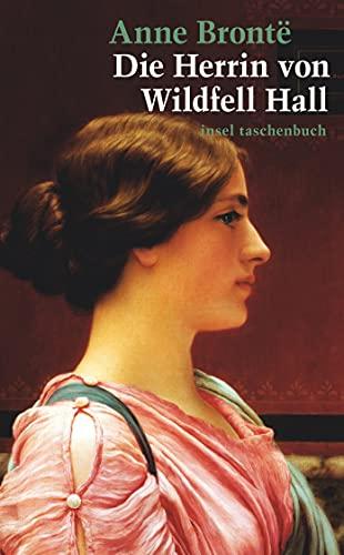 9783458351023: Die Herrin von Wildfell Hall