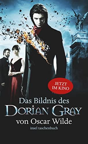 9783458351238: Das Bildnis des Dorian Gray