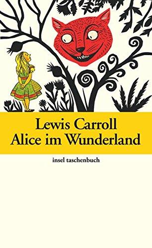 9783458351368: Alice im Wunderland