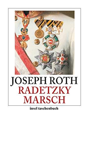 9783458351764: Radetzkymarsch