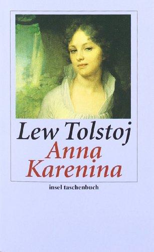 9783458352075: Anna Karenina