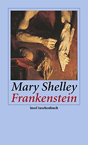 9783458352235: Frankenstein oder Der moderne Prometheus