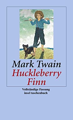 9783458352280: Abenteuer von Huckleberry Finn